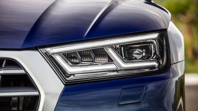 Đánh giá xe Audi Q5 2017 - Ảnh 9