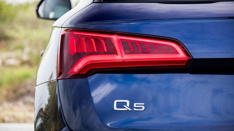 Đánh giá xe Audi Q5 2017 - Ảnh 11