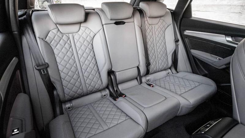 Đánh giá xe Audi Q5 2017 - Ảnh 16