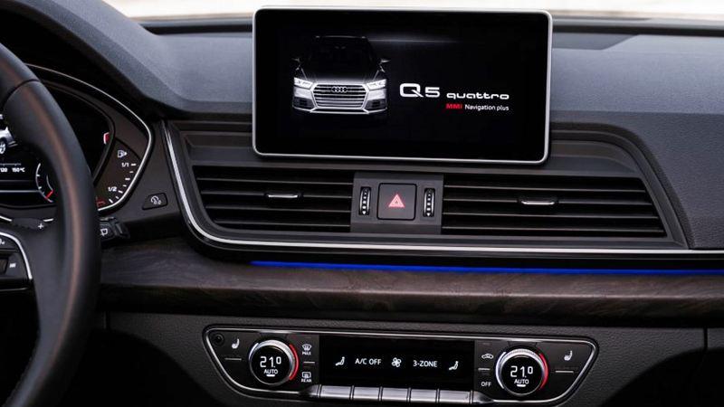 Đánh giá xe Audi Q5 2017 - Ảnh 20