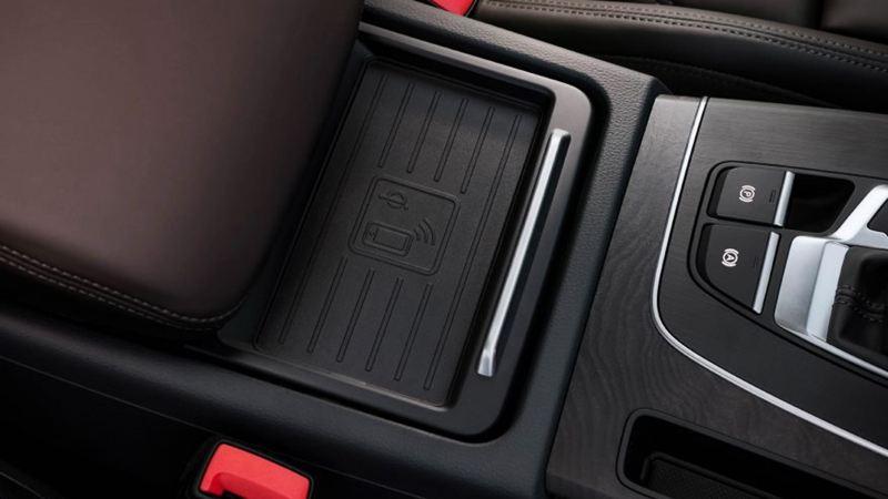Đánh giá xe Audi Q5 2017 - Ảnh 22