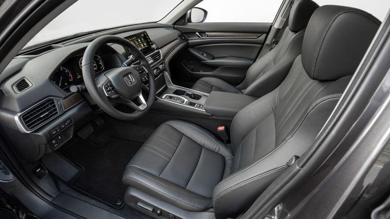 Những tính năng mới giúp Honda Accord 2019 cạnh tranh Toyota Camry - Ảnh 7