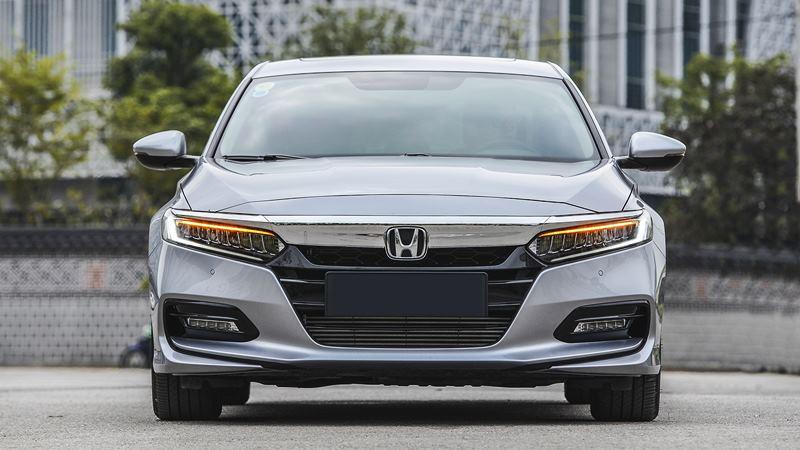 Đánh giá ưu nhược điểm xe Honda Accord 2020 mới tại Việt Nam - Ảnh 2