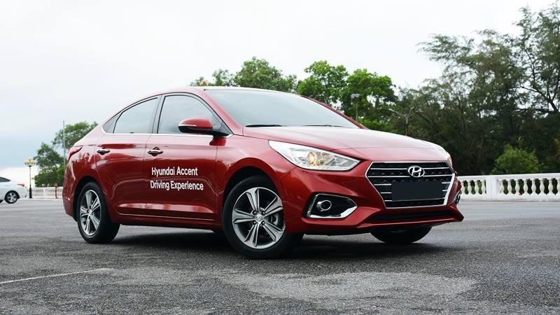 Đánh giá ưu nhược điểm xe Hyundai Accent 2018-2019 tại Việt Nam - Ảnh 1