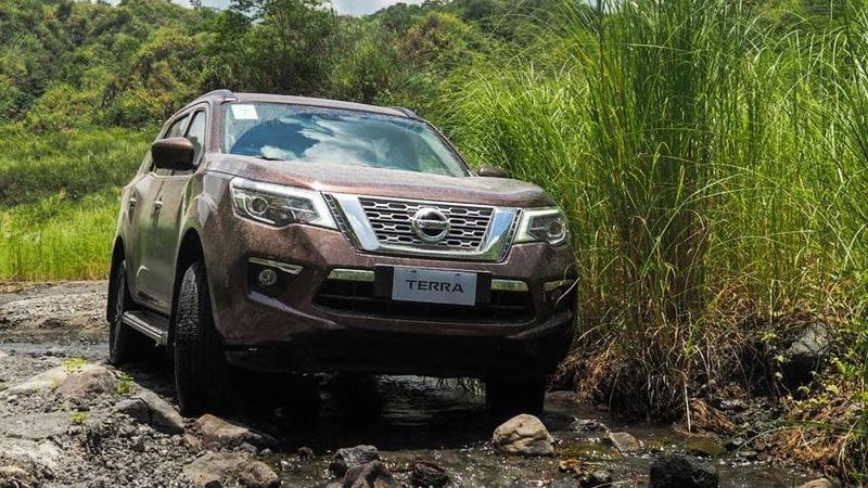 Đánh giá ưu nhược điểm xe Nissan Terra 2019 tại Việt Nam - Ảnh 2