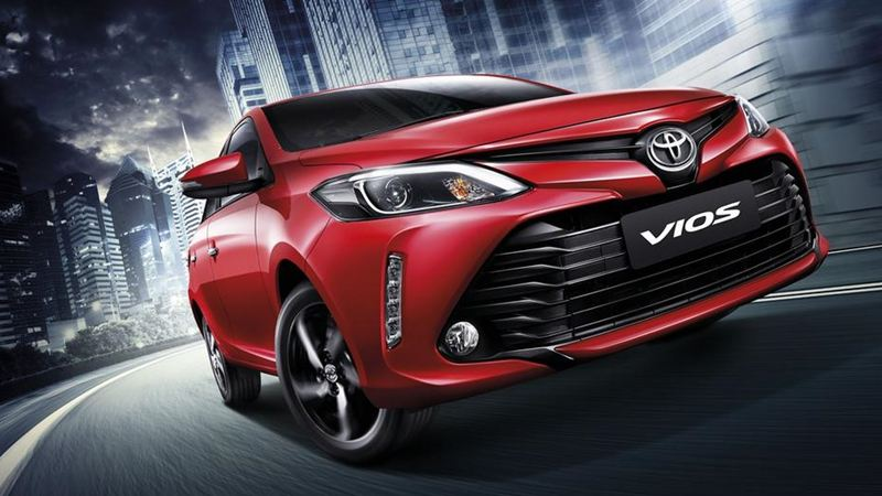 Hyundai Accent đấu Toyota Vios: Sedan cỡ nhỏ dìm nhau xuống dưới 500 triệu - Hình 2