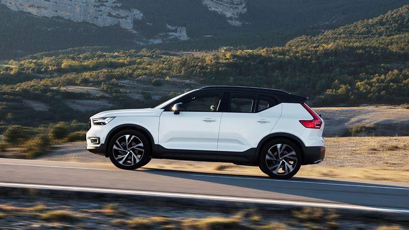 Đánh giá xe Volvo XC40 2018 hoàn toàn mới - Ảnh 4