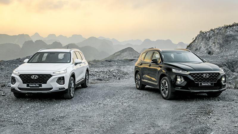 TC Motor công bố doanh số bán xe Hyundai tại Việt Nam tháng 7/2019 - Ảnh 1