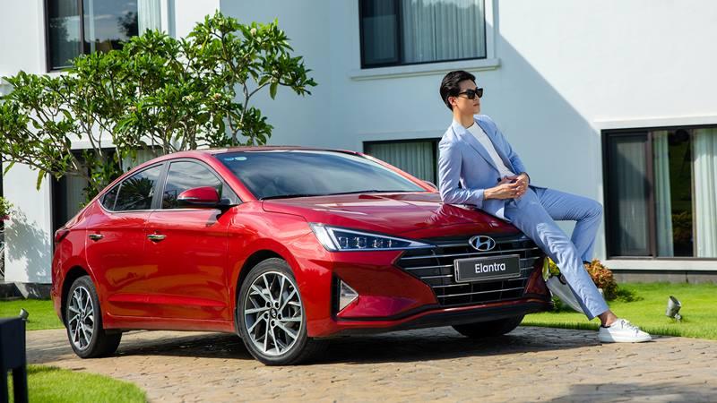 Doanh số bán xe Hyundai tháng 6/2021 - Accent và SantaFe dẫn đầu - Ảnh 3
