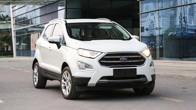 Ford Việt Nam tăng trưởng 12% trong tháng 10/2018: Ford Ranger trở lại - Hình 2