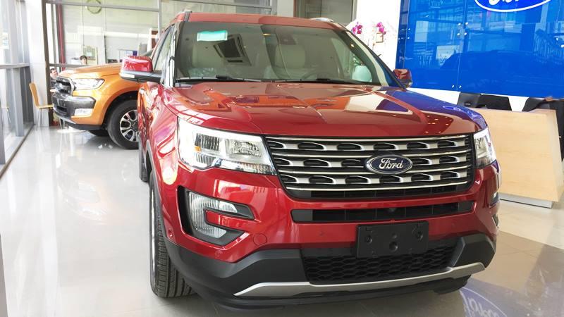 Báo giá xe Ford Explorer tốt nhất  Ford-explorer-2018-gia-xe-tuvanmuaxe-9