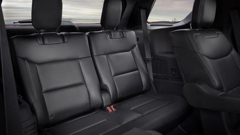 Ford Explorer 2020 thế hệ mới chính thức ra mắt - Ảnh 8