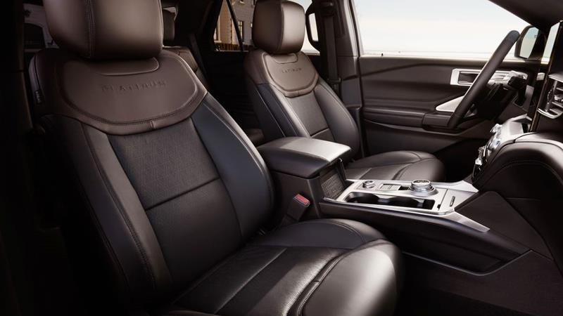 Ford Explorer 2020 thế hệ mới chính thức ra mắt - Ảnh 6