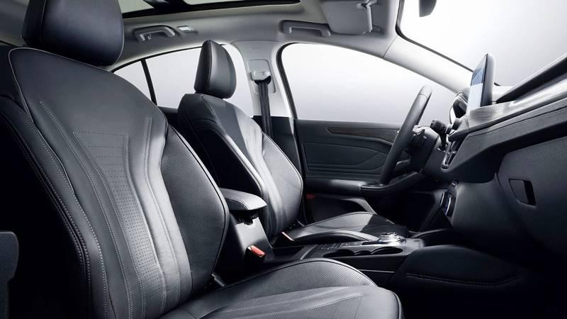 Focus 2019 là xe Ford đầu tiên sử dụng khung gầm đối đầu với kiến trúc MQB của VW - Hình 2
