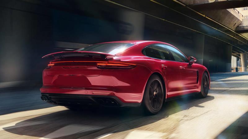 Giá bán xe Porsche Panamera 2020 mới tại Việt Nam - Ảnh 5