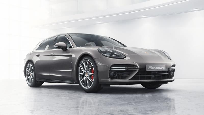 Giá bán xe Porsche Panamera 2020 mới tại Việt Nam - Ảnh 6