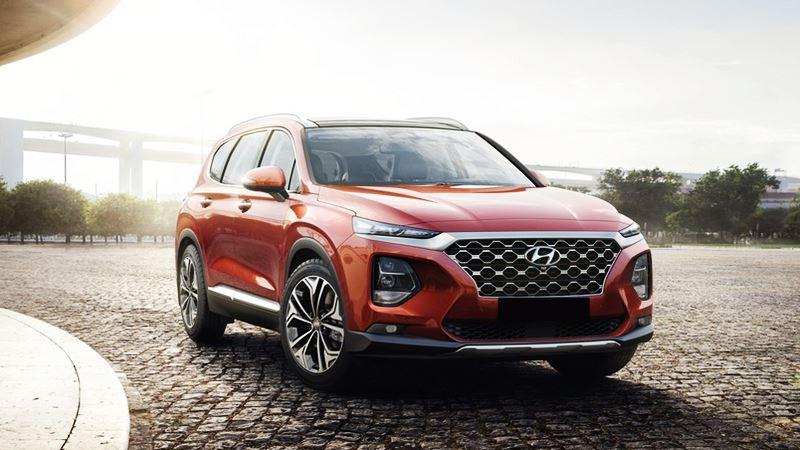 Hyundai Santa Fe 2019 được tiết lộ giá bản cao nhất hơn 1,2 tỷ đồng - Hình 1