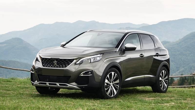 Giá xe Peugeot 3008 - 5008 2020 mới tại Việt Nam - giảm đến 120 triệu - Ảnh 2