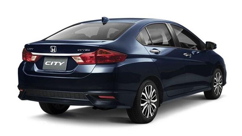 So sánh xe Honda City TOP và Toyota Vios G 2018-2019 mới - Ảnh 5