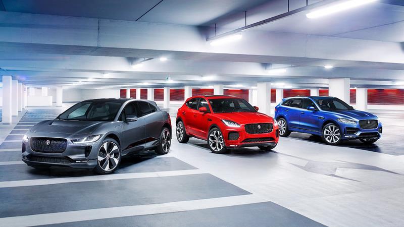 Bảng giá xe Jaguar 2020 mới tại Việt Nam - Ảnh 1