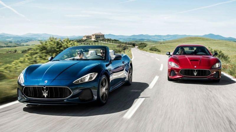 Giá bán xe Maserati 2020 tại Việt Nam - Levante, Ghibli, Quattroporte - Ảnh 3