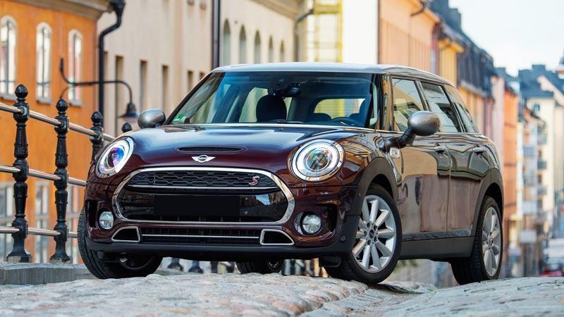 Đánh giá xe MINI Cooper 2018 - Hình 2