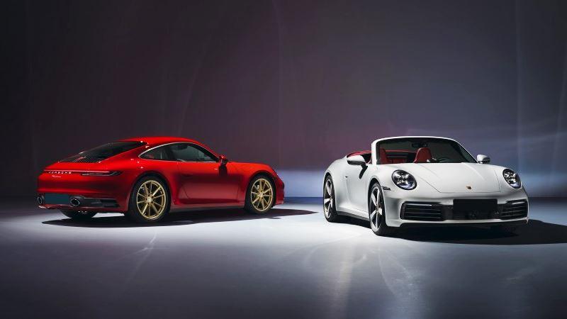 Bảng giá xe Porsche 2019 mới tại Việt Nam - Ảnh 1