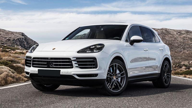 Bảng giá xe Porsche 2019 mới tại Việt Nam - Ảnh 3