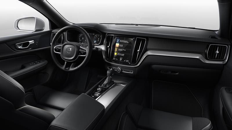 Giá bán xe Volvo S60 2021 tại Việt Nam từ 1,7 tỷ đồng - Ảnh 4