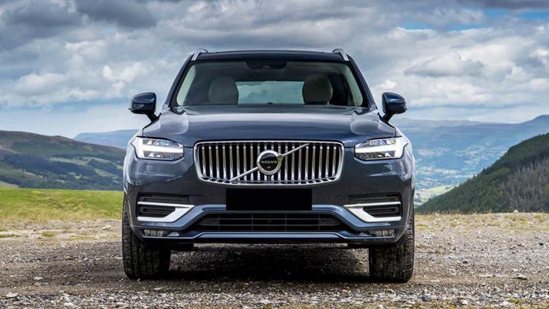 Bảng giá xe Volvo 2021 - Ảnh 6