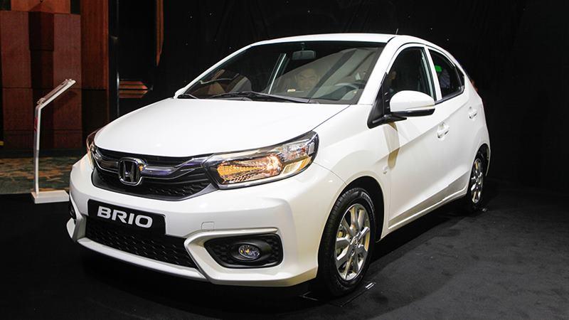Chi tiết bản thường Honda Brio G 2019 giá 418 triệu tại Việt Nam - Ảnh 9