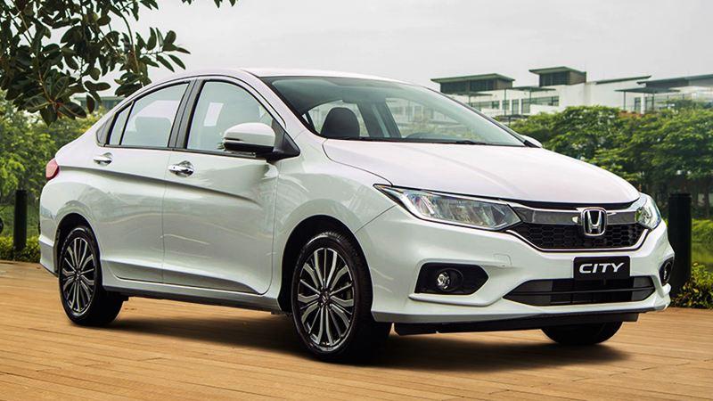 So sánh xe KIA Soluto 2019 và Honda City 2019 - Ảnh 3
