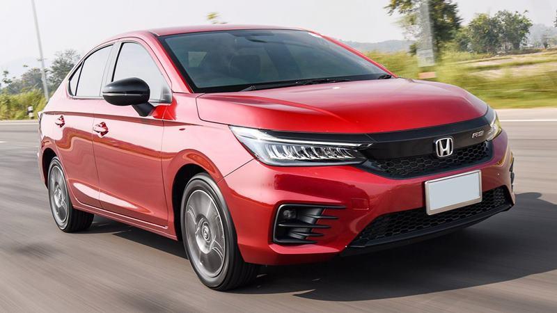 Bảng giá xe ô tô Honda 2021 - Ảnh 2