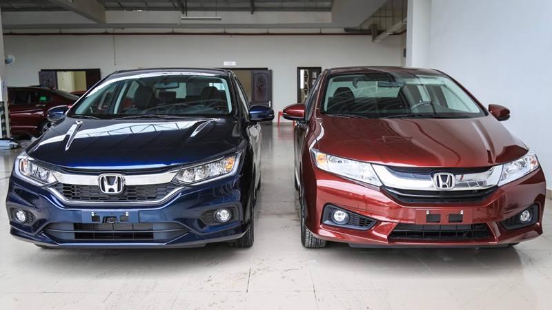 Chi phí bảo dưỡng định kỳ xe Honda City theo các mốc Km - Ảnh 1