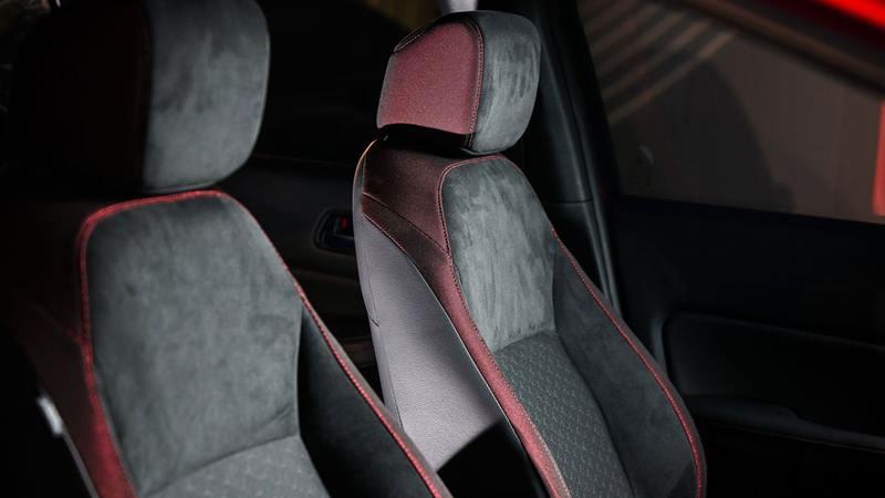 Honda City Hatchback chính thức ra mắt - Ảnh 4