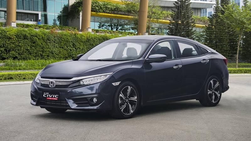 Honda CR-V và Honda Civic tại Việt Nam không dính lỗi động cơ như ở Trung Quốc - Hình 2