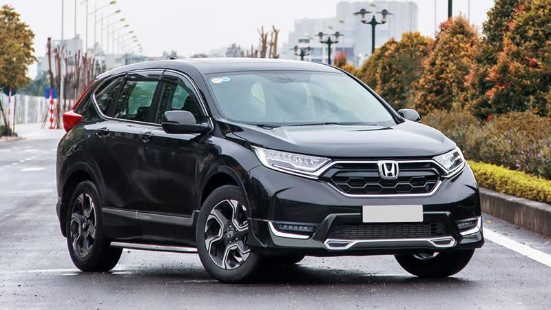 Honda CR-V và Honda Civic tại Việt Nam không dính lỗi động cơ như ở Trung Quốc - Hình 1