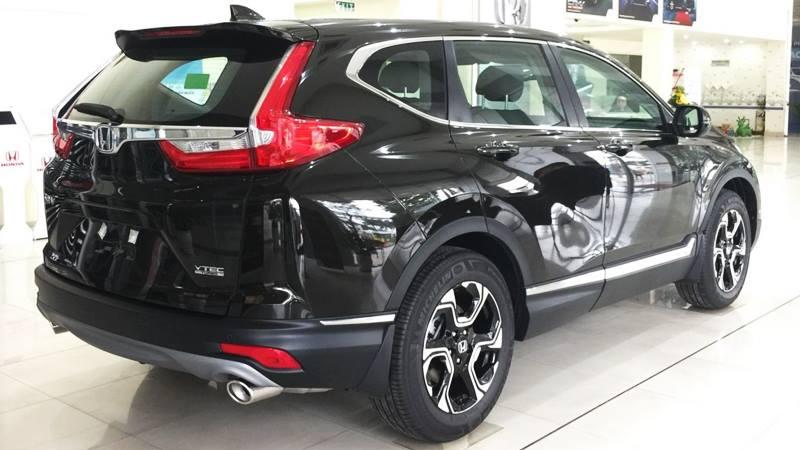 Xe Honda CR-V 2018 vẫn tiếp tục tình trạng khan hàng trong tháng 7 - Hình 2