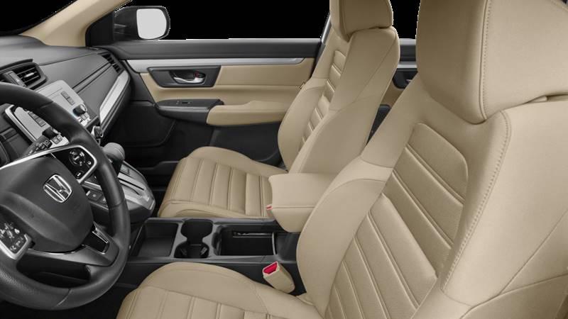 Trang bị trên bản tiêu chuẩn Honda CR-V E 2020 giá 998 triệu đồng - Ảnh 3