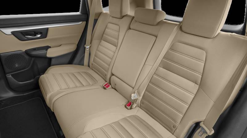 Trang bị trên bản tiêu chuẩn Honda CR-V E 2020 giá 998 triệu đồng - Ảnh 4