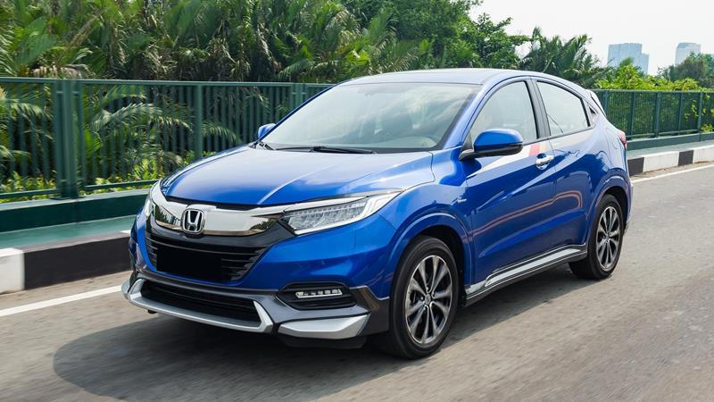 Đánh giá ưu nhược điểm xe Honda HR-V 2019-2020 tại Việt Nam - Ảnh 1