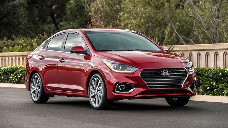 Xe đẹp, giá rẻ, Hyundai Accent phá vỡ kỷ lục doanh số tại Ấn Độ - Hình 1