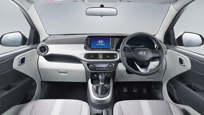 Xe nhỏ Hyundai Grand i10 2020 thế hệ mới - Ảnh 2