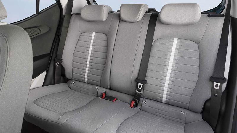 Chi tiết xe Hyundai i10 2020 thế hệ mới - Ảnh 10