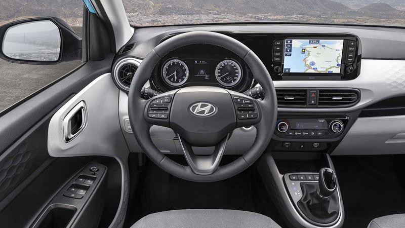 Chi tiết xe Hyundai i10 2020 thế hệ mới - Ảnh 8