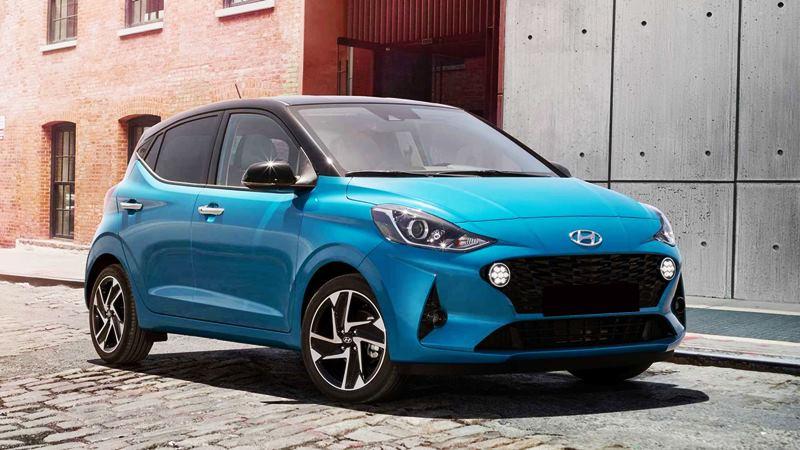 Chi tiết xe Hyundai i10 2020 thế hệ mới - Ảnh 5