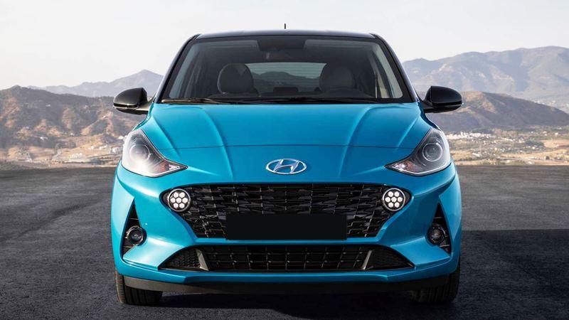 Chi tiết xe Hyundai i10 2020 thế hệ mới - Ảnh 2