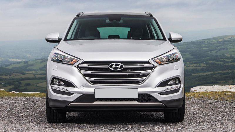 So sánh xe Hyundai Tucson 2018 và Mazda CX-5 2018 bản cao cấp - Ảnh 2