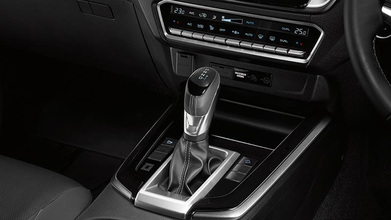 Xe bán tải Isuzu D-MAX 2020 thế hệ mới đẹp hơn, tiện nghi hơn - Ảnh 11