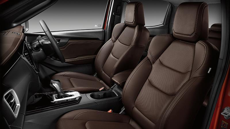 Xe bán tải Isuzu D-MAX 2020 thế hệ mới đẹp hơn, tiện nghi hơn - Ảnh 9